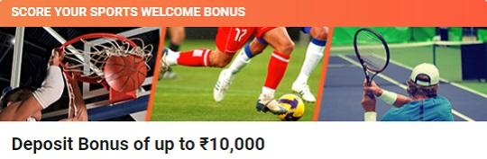 LeoVegas Sports Bonus